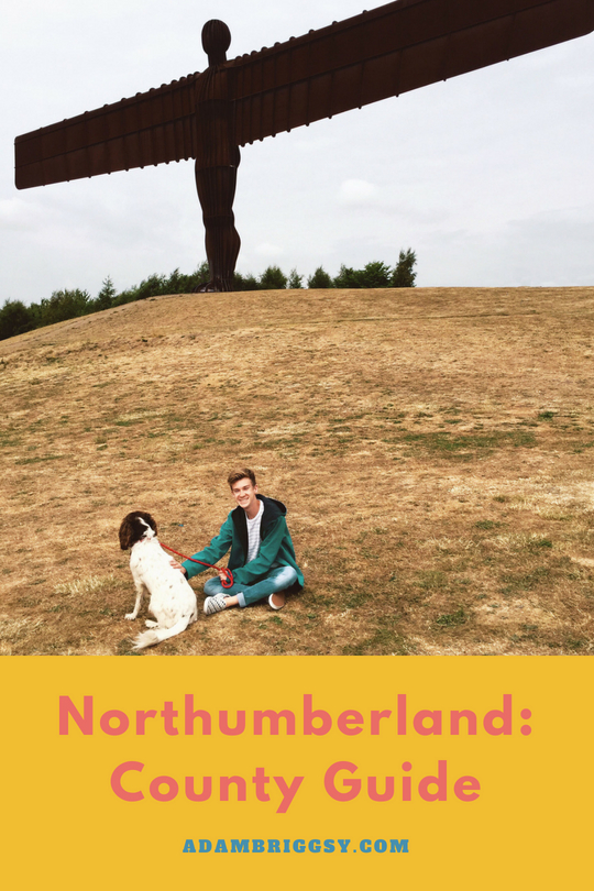 A Northumberland County Guide